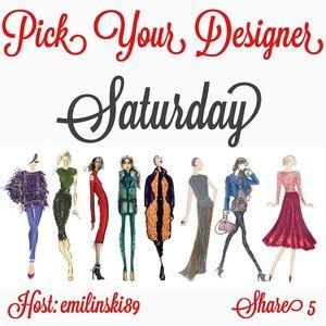 Saturday Designer Group